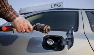 Gaz LPG  autogaz
